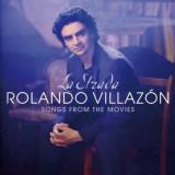 Rolando Villazon - La Strada- Songs From.. ( 1 CD )