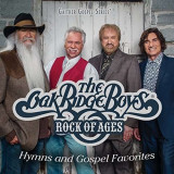 Oak Ridge Boys - Rock Of Ages Hymns &.. ( 1 CD )