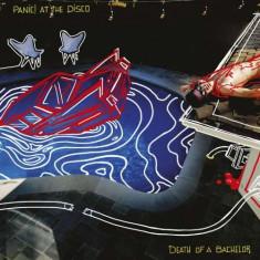 Panic At the Disco - Death of a Bachelor ( 1 VINYL ) - Muzica Pop