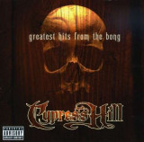 Cypress Hill - Greatest Hits From The Bong ( 1 CD )