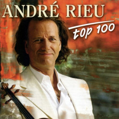 Andre Rieu - Top 100 ( 5 CD ) - Muzica Opera