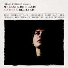 Melanie De Biasio - Gilles Peterson.. ( 1 CD ) - Muzica House