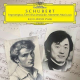 Kun Woo Paik - Piano ( 2 VINYL )