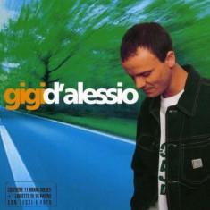 Gigi D'Alessio - Potami Con Te ( 1 CD ) - Muzica Pop