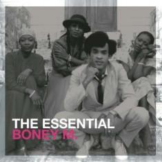 Boney M - The Essential Boney M. ( 2 CD ) - Muzica Pop