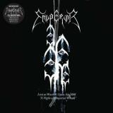 Emperor - Live At Wacken Open Air.. ( 2 CD )