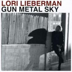 Lori Lieberman - Gun Metal Sky ( 1 VINYL ) - Muzica Corala
