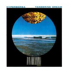 Tangerine Dream - Hyperborea ( 1 CD ) - Muzica House