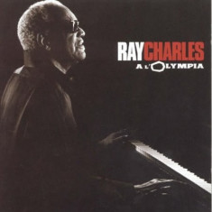 Ray Charles - Live At Olympia ( 2 CD ) - Muzica Blues