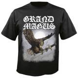 Tricou Grand Magus - Sword Songs