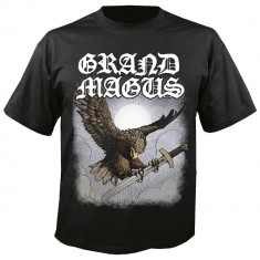 Tricou Grand Magus - Sword Songs