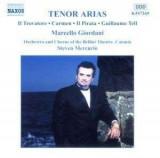 Marcello Giordani - Tenor Arias ( 1 CD )