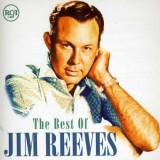 Jim Reeves - The Best Of ( 1 CD )