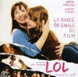 OST - Lol-Laughing Out Loud ( 1 CD )