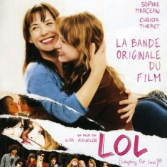 OST - Lol-Laughing Out Loud ( 1 CD ) - Muzica soundtrack