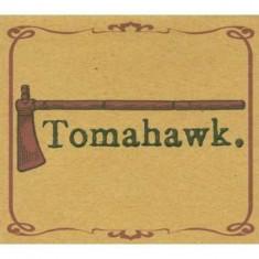 Tomahawk - Tomahawk ( 1 CD ) - Muzica Pop