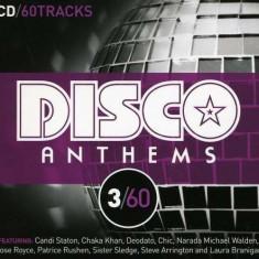 Artisti Diversi - 3/60 Disco Anthems ( 3 CD )