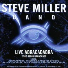 Steve Miller Band - Abracadabra ( 2 CD )