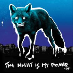 Prodigy - Night is my Friend EP 12