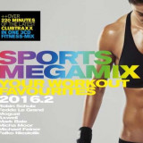 V/A - Sports Megamix 2016.2 ( 3 CD )