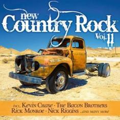 V/A - New Country Rock Vol.11 ( 1 CD ) - Muzica Country