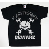Tricou Copii Iron Maiden - Beware