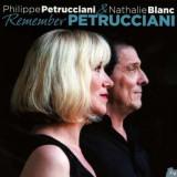Philippe Petrucciani - Remember ( 1 CD ) - Muzica Jazz