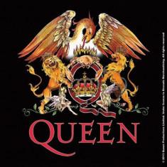 Suport Pahar Queen - Classic Crest - Cartonas de colectie