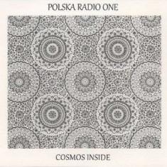 Polska Radio One - Cosmos Inside ( 1 CD ) - Muzica Pop