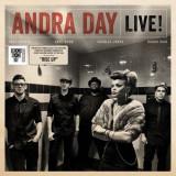 Andra Day - Andra Day Live! -Ltd- ( 1 VINYL )