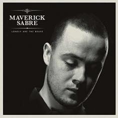 Maverick Sabre - Lonely Are The Brave ( 2 VINYL ) - Muzica Pop