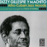 Dizzy Gillespie - Afro Jazz Moo.. ( 1 CD )