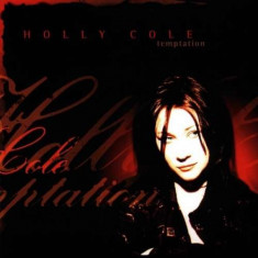 Holly Cole - Temptation ( 1 CD ) - Muzica Corala