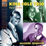 Nat King Cole Trio - Nat King ColeTrio ( 1 CD )