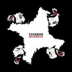 Kasabian - Velociraptor! ( 1 CD ) - Muzica Rock