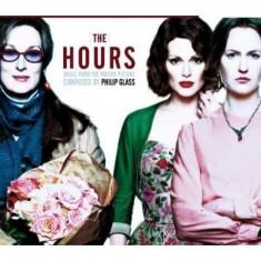 Philip Glass - Hours ( 1 CD ) - Muzica soundtrack