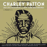Charley Patton - Down the Dirt Road.. ( 2 CD )