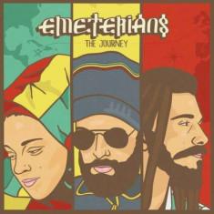 Emeterians - Journey ( 1 CD ) - Muzica Reggae