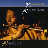 Nawang Khechog - Karuna ( 1 CD )