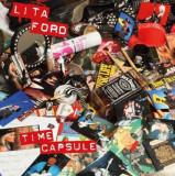 Lita Ford - Time Capsule ( 1 CD )