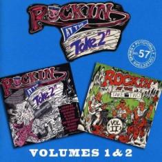 Artisti Diversi - Rockin' Atthe Take Two ( 1 CD ) - Muzica Rock & Roll