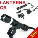 Lanterna Q5 led Cree
