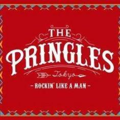 Pringles - Rockin' Like a Man ( 1 CD ) - Muzica Pop