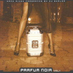 V/A - Parfum Noir ( 1 CD )