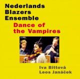 Nederlands Blazersensembl - Dance of the Vampires ( 1 CD )