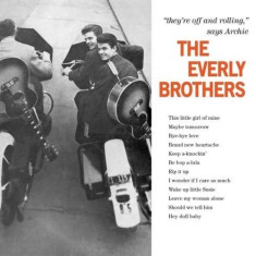 Everly Brothers - Everly Brothers ( 2 VINYL ) - Muzica Rock & Roll