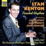 Stan Kenton - Macgregor Transcriptio..5 ( 1 CD )