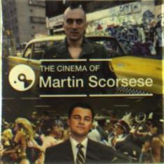 OST - Cinema of Martin Scorsese ( 4 CD ) - Muzica soundtrack