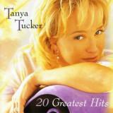 Tanya Tucker - 20 Greatest Hits ( 1 CD )