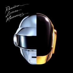 Daft Punk - Random Access Memories ( 1 VINYL ) - Muzica House